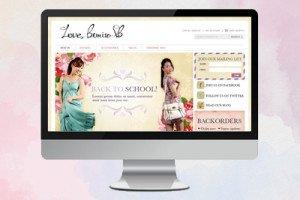 Amalina Zakaria Web Design & Development   Web Designer and Developer 22