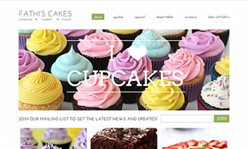 Fathi's Cakes