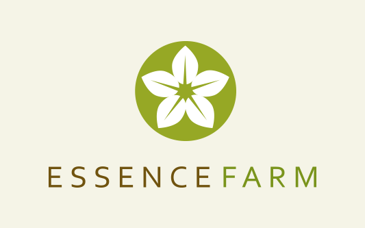 Essence Farm Letterhead