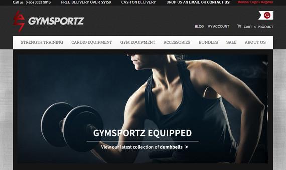 Gymsportz