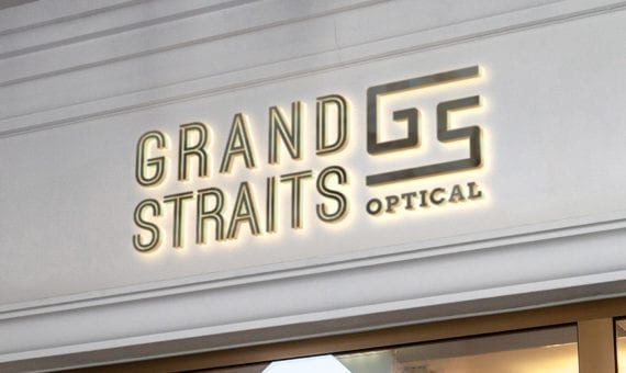 Grand Straits Optical
