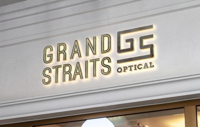 Grand Straits Optical