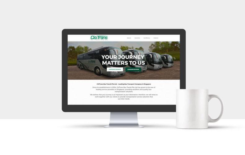CitiTrans Pte Ltd